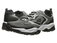 Skechers Sparta 2.0 Gray Charcoal Men's Lace Up Casual Shoes
