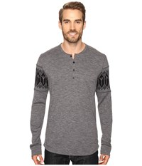 Dale Of Norway Viking Basic Sweater Smoke Men's Sweater Gray