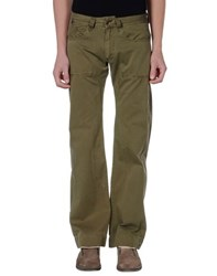 Marlboro Classics Trousers Casual Trousers Men