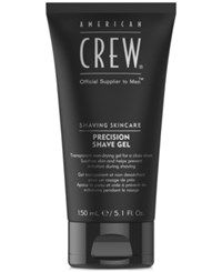 American Crew Precision Shave Gel 5.1 Oz From Purebeauty Salon And Spa