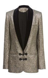 Racil Draco Gold Dust Dinner Jacket