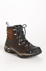 Women's Ahnu 'Montara' Boot Smokey Brown