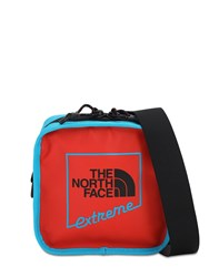 The North Face Explore Bardu Ii Crossbody Bag Fiery Red