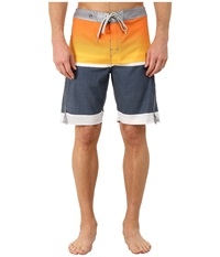 Rip Curl Mirage Aggrogame Boardshorts Gold Men's Swimwear