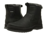 Rockport World Explorer Chelsea Black Men's Boots