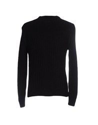 Yoon Knitwear Jumpers Black