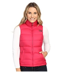 The North Face Nuptse 2 Vest Cerise Pink Women's Vest
