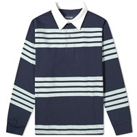 Noon Goons Ranger Rugby Polo Blue
