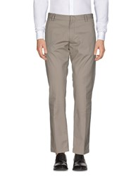 At.P. Co At.P.Co Trousers Casual Trousers Grey