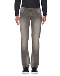 Ice Iceberg Jeans Grey