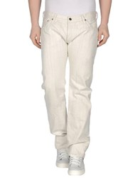 Johnbull Denim Denim Trousers Men