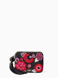 Kate Spade Madison Wagner Way Zurie Black Multi