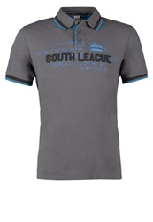 S.Oliver Polo Shirt Grey