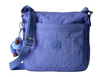 Kipling Sebastian Crossbody Persian Jewel Cross Body Handbags Blue