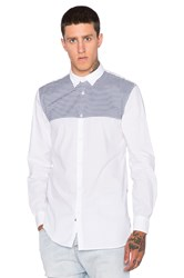 Zanerobe Seven Foot Shirt White