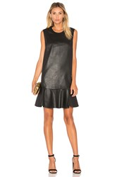 Bcbgmaxazria Sheridan Dress Black