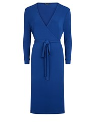 Aquascutum London Lola Dress Blue