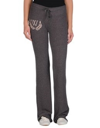 Wildfox Couture Wildfox Casual Pants Dark Brown