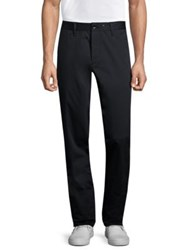 Rag And Bone Fit Chino Pants Navy