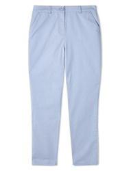 Dash Soft Blue Chino Blue