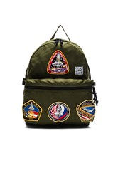 Epperson Mountaineering Day Pack With Vintage Nasa Patch Army