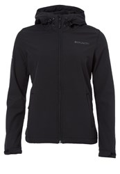 Brunotti Joskos Soft Shell Jacket Black