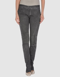 H. Eich Casual Pants Lead