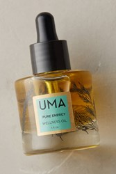 Uma Wellness Oil White