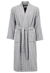Pier One Dressing Gown Grey