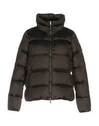 Ciesse Piumini Down Jackets Dark Brown