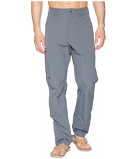 Marmot Scree Pant Steel Onyx Outerwear Gray