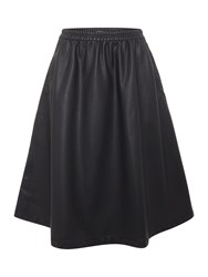 Minimum Shirley Skirt Black