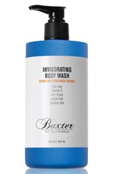 Baxter Of California Citrus And Herbal Musk Invigorating Body Wash No Color