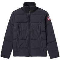 Canada Goose Woolford Coat Blue