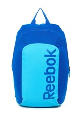 Reebok Bts Vol Backpack Blue