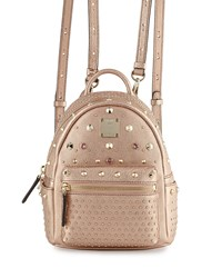 Stark Special Bebe Boo Backpack Wall Taupe Mcm