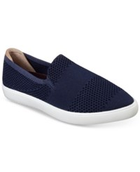 Mark Nason Los Angeles Women's On Point Page Casual Sneakers From Finish Line Navy