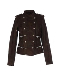 Gold Bunny Coats And Jackets Jackets Women
