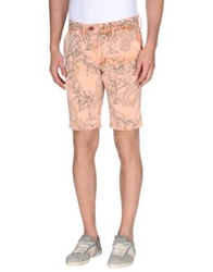 Jack And Jones Originals By Jack And Jones Bermudas Salmon Pink