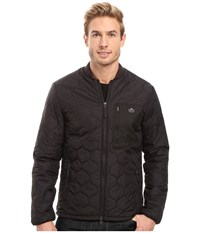 Penfield Oakdale Jacket Black Men's Coat