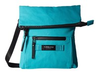 Timbuk2 Cargo Crossbody Canvas Aquamint Cross Body Handbags Green