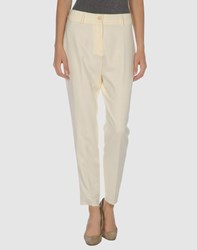 S.A. Jover's Trousers Formal Trousers Women