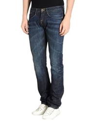 Tommy Hilfiger Denim Denim Pants Blue