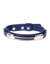 Thompson London Bracelets Dark Blue