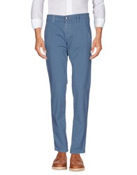 9.2 By Carlo Chionna Casual Pants Azure