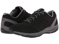 Vionic With Orthaheel Technology Contest Active Lace Up Black Men's Lace Up Casual Shoes