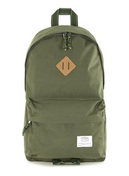 Topman Brown Khaki Backpack