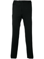 Corneliani Tailored Trousers Black