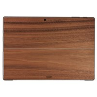 Toast Real Wood Microsoft Surface Cover Walnut