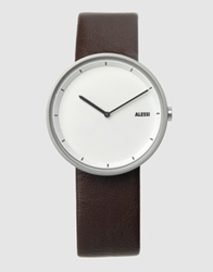 Alessi Wrist Watches Black